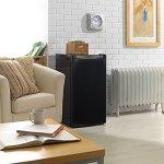 Danby-Compact-Mini-Bar-Dorm-Home-Beverage-Cooler-Fridge-Refrigerator-Black-0-2