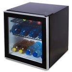 Della-16-cu-ft-Refrigerator-Freezer-Compact-Size-Reversible-Door-White-0-1
