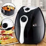 Electric-Oil-Free-Air-Fryer-Multifunction-Programmable-TimerTemperature-Control-Detachable-Basket-Air-Fryers-with-receipts-0-0