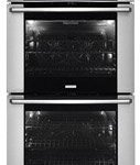 Electrolux-EW30EW65PS-30-Double-Wall-Oven-with-96-cu-ft-Capacity-Fresh-Clean-Technology-Luxury-Design-Lighting-Convection-Conversion-Hidden-Bake-Element-and-Cobalt-Blue-Interior-in-Stainless-0