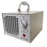 Fresh-Air-Commercial-Air-Purifier-Ozone-Generator-3500mg-Cleaner-Deodorizer-Silver-0-0