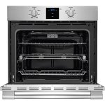 Frigidaire-Professional-30-Stainless-Steel-Single-Electric-Wall-Oven-0-0