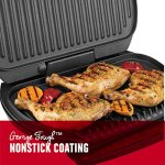 George-Foreman-9-Serving-Classic-Plate-Grill-Silver-0-1