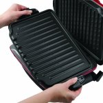 George-Foreman-GRP90WGR-Next-Grilleration-Electric-Nonstick-Grill-with-5-Removable-Plates-Red-0-2