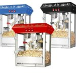 Great-Northern-Popcorn-6100-8-ounce-Foundation-Red-Antique-Style-Popcorn-Popper-Machine-0