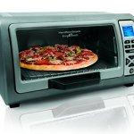 Hamilton-Beach-31128-Easy-Reach-Digital-Convection-Toaster-Oven-Silver-0