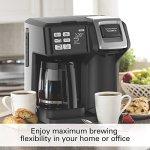 Hamilton-Beach-49976-Flex-brew-2-Way-Brewer-Programmable-Coffee-Maker-Black-0-0