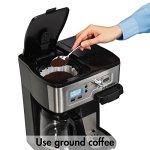 Hamilton-Beach-49983-2-Way-FlexBrew-Coffeemaker-0-0