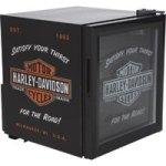 Harley-Davidson-Nostalgic-Bar-Shield-Beverage-Cooler-Black-0-0