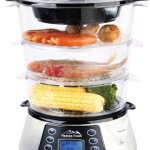 Heaven-Fresh-HF-8333-NaturoPure-Digital-Food-Steamer-0