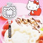 Hello-Kitty-Carus-eats-cake-waffle-maker-series-0