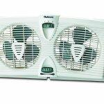 Holmes-HAWF2030-Dual-Blade-Twin-Window-Fan-with-Thermostat-0