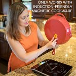 INDUXPERT-Portable-Induction-Cooktop-1800W-with-Power-Temperature-and-Timer-Setting-Only-Compatible-with-Magnetic-Cookware-Electric-cooktop-with-single-induction-burner-0-2