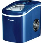 Igloo-Compact-Portable-Ice-Maker-Blue-ICE108-Blue-Capable-of-Producing-26-Lbs-Of-Ice-Per-Day-0