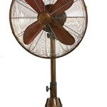 Indoor-and-Outdoor-18-Standing-Pedestal-Fan-Beautiful-Style-Keeps-You-Cool-All-Year-Round-0