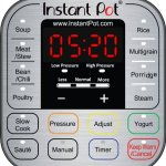 Instant-Pot-DUO50-7-in-1-Multi-Use-Programmable-Pressure-Cooker-5-Quart900W-0-0