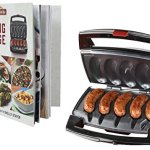 Johnsonville-Sizzling-Sausage-Grill-Cookbook-Specialty-BlackStainless-0