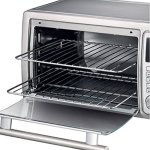 KRUPSDeluxe-Convection-Toaster-Oven-Stainless-Steel-2280-x-1870-x-1550-Inches-0-1