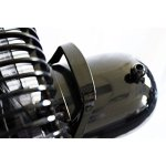 Keystone-KSTFA12AAG-Table-to-Floor-Air-Accelerator-Pedestal-Fan-12-Inch-Black-0-0