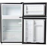 Keystone-KSTRC312CB-Compact-2-Door-RefrigeratorFreezer-31-Cubic-Feet-Black-0-1