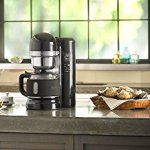 KitchenAid-12-Cup-Coffee-Maker-with-One-Touch-Brewing-with-Grey-Thermal-Sleeve-Onyx-Black-0-0