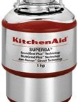KitchenAid-KCDS100T-1-hp-Continuous-Feed-Food-Waste-Disposer-Red-0