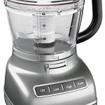 KitchenAid-KFP1466CU-14-Cup-Food-Processor-with-Exact-Slice-System-and-Dicing-Kit-Contour-Silver-0-0