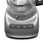 KitchenAid-KFP1466CU-14-Cup-Food-Processor-with-Exact-Slice-System-and-Dicing-Kit-Contour-Silver-0-2