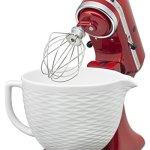KitchenAid-KSMCB5TLW-5-Qt-Tilt-Head-Textured-Ceramic-Bowl-White-Chocolate-0-1