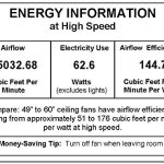 Litex-E-TIT52ABZ5LKRC-Titan-Collection-52-Inch-Ceiling-Fan-with-Remote-Control-Five-Reversible-MahoganyMaple-Blades-and-Single-Light-Kit-with-Teastain-Glass-0-0