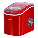 Magic-Chef-MCIM22R-Ice-Maker-27-lb-Red-0-0