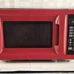 Mainstays-700W-Output-Microwave-Oven-Red-0-0