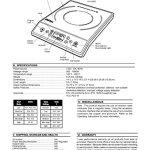 Max-Burton-6400-Digital-Choice-Induction-Cooktop-1800-Watts-LCD-Control-0-1