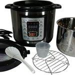 Modern-Cooker-BD-OJ-6L-1-Multi-Functional-Electric-Pressure-Cooker-6-quart-Silver-0-0