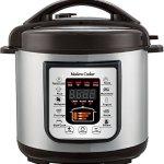 Modern-Cooker-BD-OJ-6L-1-Multi-Functional-Electric-Pressure-Cooker-6-quart-Silver-0