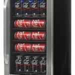NewAir-ABR-960-Compact-96-Can-Built-In-Beverage-Cooler-BlackStainless-Steel-0-2