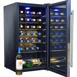 NewAir-AWC-270E-27-Bottle-Compressor-Wine-Cooler-0-2