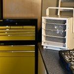 NewAir-G73-Hardwired-Electric-Garage-Heater-17060-BTUs-Ivory-0-2