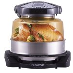 NuWave-Countertop-Elite-Dome-Oven-with-Extender-Ring-Kit-0