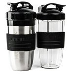NutriBullet-PRIME-12-Piece-High-Speed-BlenderMixer-System-include-Stainless-Steel-Cup-Silver-0-0