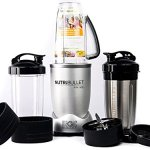NutriBullet-PRIME-12-Piece-High-Speed-BlenderMixer-System-include-Stainless-Steel-Cup-Silver-0