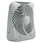 O2COOL-10-Battery-Operated-Fan-with-Adapter-Portable-Camping-Hiking-Office-0-0