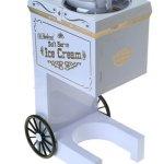 Old-Fashioned-Ice-Cream-Maker-0