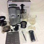 Omega-VERT-Slow-Juicer-VSJ843QS-Square-Version-Silver-0-0
