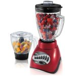 Oster-BLSTCC-RFP-16-Speed-Blender-with-Food-Processor-Red-0