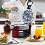 Oster-DuraCeramic-Titanium-Infused-Double-Flip-Waffle-Maker-Red-CKSTWF20R-0-2