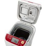 Panasonic-Bread-Maker-Home-Bakery-Loaf-Type-Red-Sd-bh1001-r-Japan-Import-No-Warranty-AC100-0-2