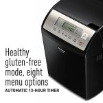 Panasonic-SD-YR2500-Bread-Maker-with-Gluten-Free-Mode-and-Yeast-Raisin-Nut-Dispenser-Black-0-1