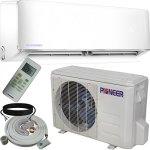 Pioneer-Air-Conditioner-Inverter-Ductless-Wall-Mount-Mini-Split-System-Air-Conditioner-Heat-Pump-Full-Set-0