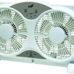 Portable-Twin-9-Reversible-Window-Fan-with-Remote-Control-0-1